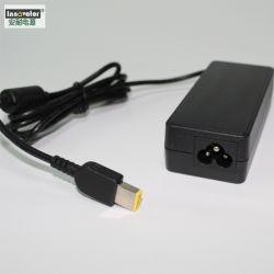 UL zugelassene Laptop-Aufladeeinheit EU Großbritannien wir Typ Energien-Inverter des Dasktop Adapter Cusotmized Wechselstrom-Kabel-100-240VAC