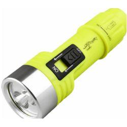 مصباح LED ساطع للغطس، مصباح وامض، مصباح أمان تحت الماء مقاوم للمياه خاص بـ Submarine Light، للاستخدام في الأماكن الخارجية