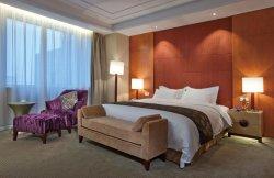 Китайский роскошные номера Suite/-звездочная гостиница, с одной спальней обставлены деревянной мебелью (GN - HBF-023)