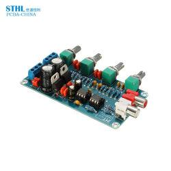 UPS PCBのボードの高品質のBluetoothの可聴周波受信機PCBのボードの堅い屈曲PCB