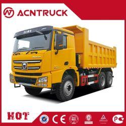 Sinotruk HOWO 4X2 10ton mejor las dimensiones del camión volquete estándar RC3257Zz m3241W para Madagascar