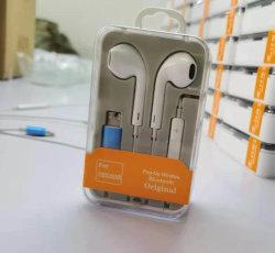 La mejor calidad Bluetooth estéreo para auriculares con cable para el iPhone 7