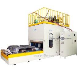 고주파수 PVC 카 매트 용접 기계