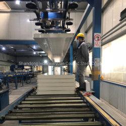 Außenstahlisolierungs-Zwischenlage-Panel des wand-Umhüllung-Baumaterial-PU/PIR/Polyurethane