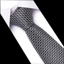 Cravatta degli uomini casuali personalizzati di modo