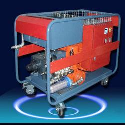 150bar/15MPa 고압 전기 온수 세탁기술자, 연료 탱크 세탁기술자