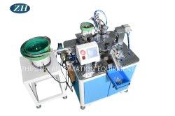 Automatische Riveting Kontakt-Maschine/nichtstandardisierte Automatisierungs-Maschinerie/automatisches Fließband/nach Maß Maschine/Hochgeschwindigkeitsmaschine