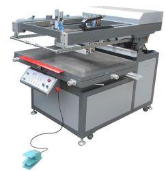 自動斜めアームタイプフラットスクリーン印字機