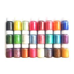 Fabriek Groothandel Mica Poeder Parel Pigment Poeder, Metaal Epoxy Floor Paint