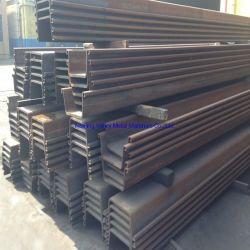 El precio bajo y Z U Hoja de acero formados en frío tipo de pilas
