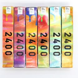 Em 2021, o Popular Rand M no mercado (Cartoon Design) , 12 Tipos de alienar Caneta Vape misturado com sabores deliciosos. 2400baforadas
