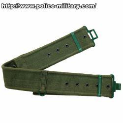 عسكريّة واجب رسم وسط جيش شريط منسوج حزام سير ([كب30509])