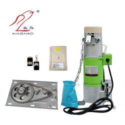 Tür-Blendenverschluss-Bewegungsbediener-Produkt-Maschinerie des elektronischen Walzen-600kg automatische