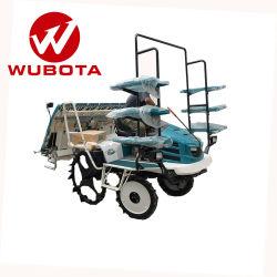 6列のKubotaの同じような乗馬操作の米のTransplanterを販売するWubotaの工場