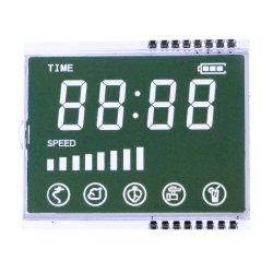 Малые Custom LCD Tn дисплей для кондиционера пульт дистанционного управления Рисоварка