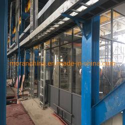 A reversibilidade da laminagem a frio para a placa inferior da bobina de aço galvanizado