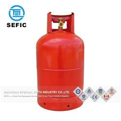Vérin à gaz GPL de haute qualité de cuisson pour utilisation à domicile de vérins à gaz