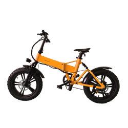 500W 750W 1000W Ebike 전기 뚱뚱한 자전거 E 뚱뚱한 타이어 도로 차량 떨어져 전기 자전거 Electrique 산 자전거