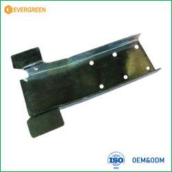 Soem halten galvanisiertes Stahlherstellungs-Gelb-Zink-Blech instand