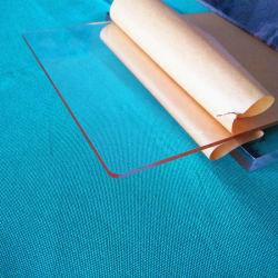 Акриловый лист прозрачной пластиковой акриловые для использования вне помещений для штампованного акриловые панели 4X8FT