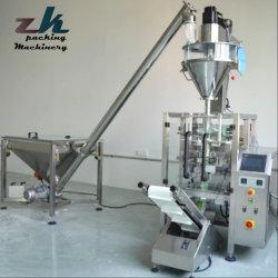 Juice Coffee/Back Sealing와 Three Sides Sealing를 위한 작은 Sachets Pouch Filling Powder Vertical Packing Machine