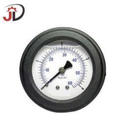 Edelstahl-Gasöl-flüssiger Druck-Manometer