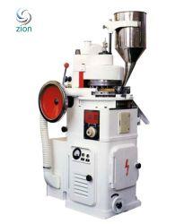 (ZP15, 17, 19) Pill Press Machine Pill Tornando a pílula da Máquina Maker Equipamentos Farmacêuticos Tablet rotativo carregar a máquina