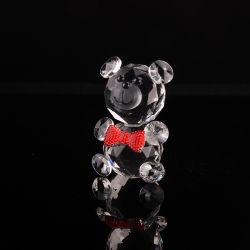 Элегантный Crystal животных Фигурка лошади для подарков