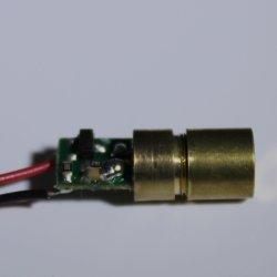 レーザーモジュール工業用グレード 1 m 調整可能分注