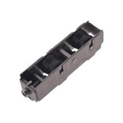 Janela de Aço Inoxidável ajustável da polia do rolete com rodado duplo