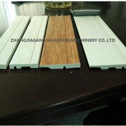 PSの床の土台板の組み立てのためのプラスチックまわりを回るラインフレーム