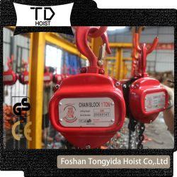 Ручной цепной тали подъемные средства на 5 тонну ручной цепной тали 1 тонны цепь блока цилиндров