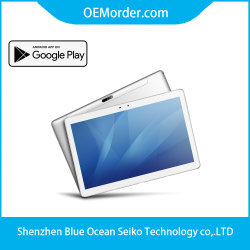 На складе Mtk6797 Octa Core 8 Гбайт +64ГБ WiFi FM GPS 11,6-дюймовым наилучшим образом WiFi планшетного ПК с клавиатурой мини-ноутбук Android 9.0