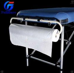 Monouso medico chirurgo chirurgico Dentale sterile impermeabile igiene non tessuto/SMS/PP+PE/carta Rotolo foglio di esame del lettino