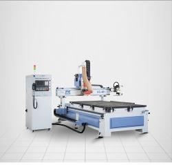 カルーセル自動工具交換木工 CNC 加工センター UC-481