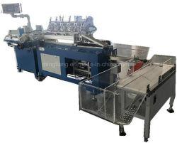 Automatisches Papierstroh, das Maschine herstellt