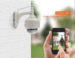 Для использования вне помещений 960p WiFi IP-камера IP65 водонепроницаемый беспроводной безопасности инфракрасного ночного видения камеры