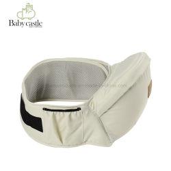 Suporte do Assento do Quadril do bebé, banco de cintura para bebé com transportador de fezes de Cintura ajustável