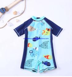 أطفال سباحة طفلة دعوى سباحة [رشغرد] للأطفال فتى جدية [سويمور] [سويمسويت]