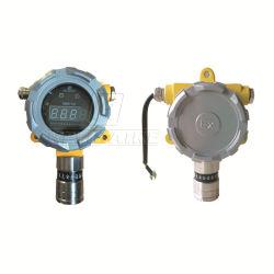 Фиксированный детектор газа с выходной сигнал 4-20 ма для 0-200 PPM2 для обнаружения