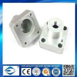 自動電子Components&#160のための習慣CNCの機械化の部品;