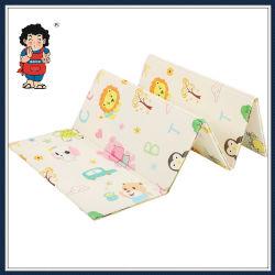 XPE Pliage/bébé jouer pliable/enfants/escalade/Kids Activitys Multifunctiona Jeux jouets/éducation/Tapis Tapis Tapis de plancher