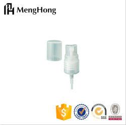Commerce de gros en plastique pour la pompe de pulvérisation fine brume flacon pulvérisateur nettoyant