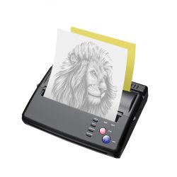 Macchina transfer termica del tatuaggio della stampante della m/c dello stampino di alta qualità per il documento di trasferimento del tatuaggio