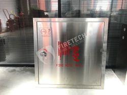 Рукавная катушка Lpcb кабинета, одной двери, поверхность из нержавеющей стали