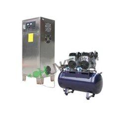 Chunke Stainles Steel Otzone Generator Medical