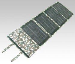 40W Chargeur solaire pliable de plein air pour téléphone mobile