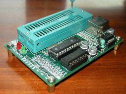 K150 K149 USB Pic Prgmr 프로그래머 Pic CD-ROM 기록병