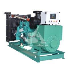100kVA 125kVA 오픈 유형 디젤 발전기, 저렴한 가격