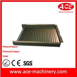 Le CNC Estampillage du boîtier électronique matériel